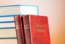 Bible Study  / by Kristina