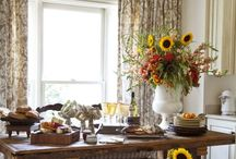 Dining Room / by Thistlewood Farm
