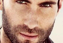 Guilty pleasure Adam Levine / by Sheila Hale
