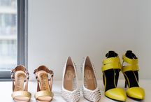 Shoes & Bags Nation / by Marcela Moreira