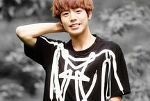 Lee Hyun Woo. / by Kalli