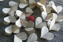 Valentine's Day / by Jessica Seaver