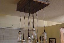 DIY Ideas / by Jillian McFarlan