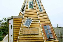 Cute Tiny Houses / by Team Pendley