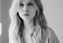 Actress / by Emma Campodonico