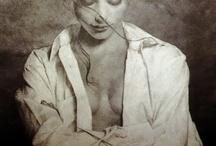 art inspire / by Alexandra Holt