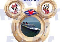 Disney Cruises / by Kelli Wheeler-White