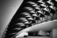 Architecture / by Radu Fulgheci