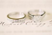 wedding wedding wedding / wedded bliss / by Hayley Walker