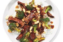 Stir-fry / by Robyn Gray Webb