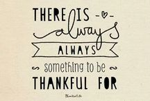Give Thanks ♥ / by Shop Socialista