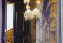 interior design / by Yamawaki Lisa