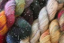 Yarn love / by Patti Hunter Autullo