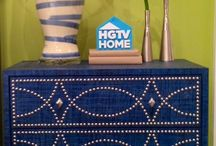 High Point Furniture Market / Images from HGTV HOME's visit to High Point Furniture Market. / by HGTV HOME