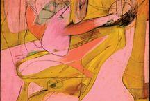 Fabulous artists! / by Titina Penzini