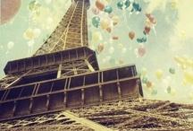 Favorite Places & Spaces / by Justine Alvarez