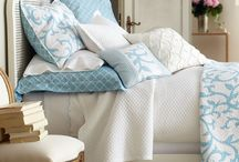 Slaapkamer Sfeer / Inspiratie voor aankleding van de slaapkamer / by Slaapkenner Theo Bot