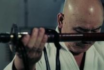 Artes Marciales & Martial Arts / by Juan Antonio Diaz