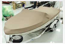 Full Boat Covers / Protect your boat with a DIY custom boat cover. See covers others are making and get tips, advice and how-tos for sewing your own full boat cover.   / by Sailrite