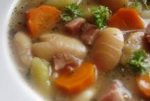 Zupa-Soup / by Bozena Goniarski