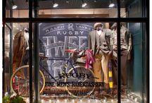 Visual Merchandising + Display / by Rocio Tobon