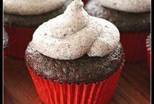 Ryan's Birthday Desserts / by CMWeimar