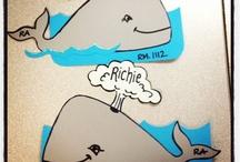 RA ideas / by Chloe Norris