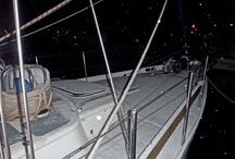 Sailboats & sailing / by SeaDek Marine Products