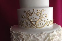 Bridal Shower / by A Sweet Design Cakes & Cupcakes, Inc