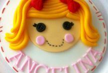 Elaina birthday / by Stacy Ruiz