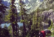 Oh, take a hike, will you... / by Alicia Castenada