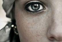 Faces / by Kelley Walker