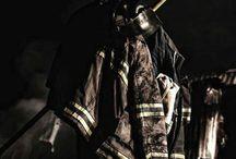 Firefighters  / by Cindy Demchak