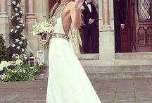 boho wedding / by Tigerlilly Jewelry