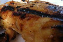 Chicken Recipes / by Emily Juhnke