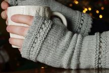 knitting / by Patricia Brant