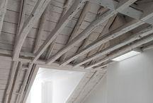 Ceilings / by Sandrine D'Andrea