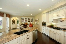 First Home Ideas / by Tiersha Whitmore