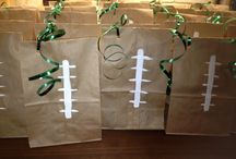 Football Party / by Becky Ross