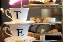 Tea Time / by Lezette Turner Morgan