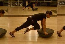 {Wellness Challenge} Fitness / by Walden University