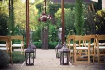 Sensory Garden & Pergola / by Farmstead at Long Meadow Ranch