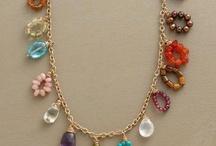 jewelry ideas / by Sarah Loyola