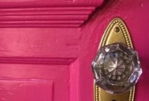 Knockers and Knobs / by Stacey Bardoff