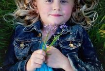 Photography: Kids & Babies / by Lisa Marshall