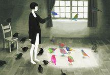 {Art} Brilliants / So much beauty. / by Leslie Baird