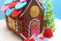 christmas ideas / by Barbara Muscionico le Torte di Applepie