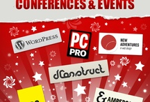 Conferences & Events / by Heart Internet