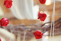 Wedding Ideas / by Catherine Kraft