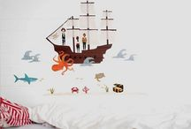 Kids Bedroom / by Bidben Media